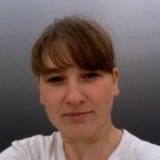 Елена, 46, г.Палатка