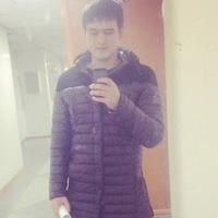 Фаррух, 23 года, Скорпион, Москва