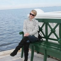 Людмила, 48 лет, Рак, Санкт-Петербург