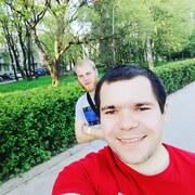 Александр, 28, г.Сосновый Бор