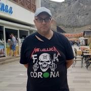 Сергей 47 лет (Телец) Екатеринбург