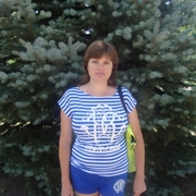 Екатерина, 52 года, Стрелец