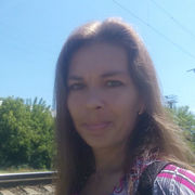 Хедера, 37, г.Промышленная