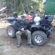 sergo, 45, г.Стрежевой