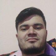 Жалолдин, 26, г.Андижан