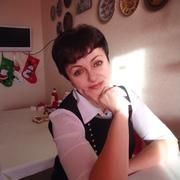 Елена Джамбурия 51 год (Телец) Балашиха
