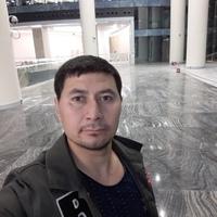Ахмад, 33 года, Весы, Москва