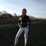 Алина 21 год (Козерог) Украинка