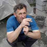 Владимир 56 лет (Весы) Бердск