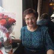 Ирина 63 года (Овен) Северодвинск
