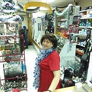Елена, 47, г.Северобайкальск (Бурятия)