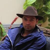 volodymyr, 39 років, Скорпіон, Нью-Йорк