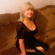 Анжелика 50 лет (Козерог) Никополь