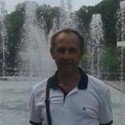 Андрей 50 Львів