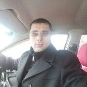 Кирилл 34 года (Лев) Тимашевск