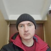 Николай, 30, г.Остров