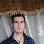 Дмитрий Шейдоров, 21, г.Вязьма
