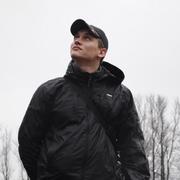 Егор 37 лет (Овен) Киров
