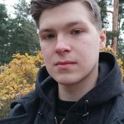 юрий, 20, г.Всеволожск