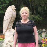 Наталья, 63 года, Скорпион, Москва
