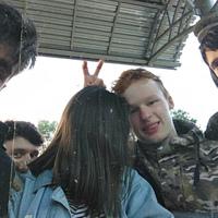 Михаил, 23 года, Водолей, Москва