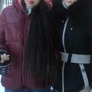Дашуля ♥♥, 28, г.Усть-Илимск