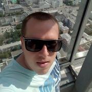 Сергей 34 года (Дева) Екатеринбург