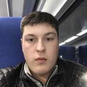 Илья, 22, г.Бежецк