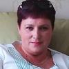 Галина, 51, г.Чериков