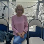 Светлана, 48 лет, Скорпион