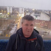 иван, 52, г.Тутаев