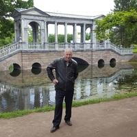 Виктор, 64 года, Лев, Санкт-Петербург