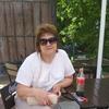 Галина, 58, г.Россошь