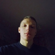 Сергей 25 Вологда