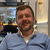 Андрей, 46 лет, Рыбы, Самара