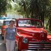 Марго, 54, г.Абакан