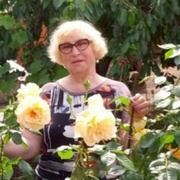 Валентина 74 Одесса
