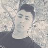 Далер, 21, г.Душанбе