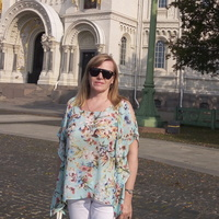 Валентина, 56 лет, Лев, Санкт-Петербург