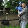 Сергей и Евгений Книг, 34, г.Кличев