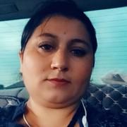 Хава 34 года (Водолей) Алматы́