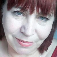 Наталия Браун, 62 года, Телец, Краснодар