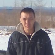 Станислав 35 Чегдомын