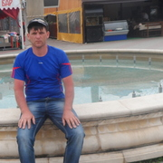 Владимир 44 года (Дева) Майкоп