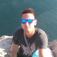 tim, 35 лет, Овен, Астрахань