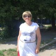 Ирина 52 года (Козерог) Донецк