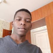 Бадрич, 21, г.Орел