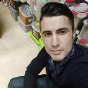 Самир, 29, г.Кировск