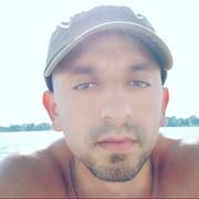 Jamal 34 года (Лев) Железногорск