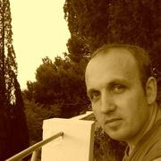 Константин, 44, г.Севастополь